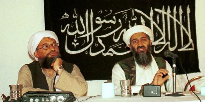 """مؤسس تنظيم """"القاعدة"""" أسامة بن لادن"""