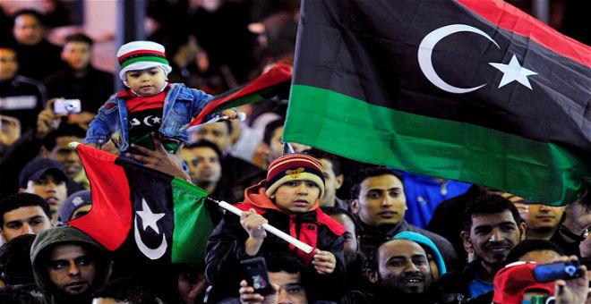 في ذكرى ثورتها الخامسة..قلق متزايد حول مصير ليبيا ما بعد القذافي
