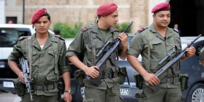 ضعف الإقبال على أداء الواجب العسكري من قبل الشباب التونسي