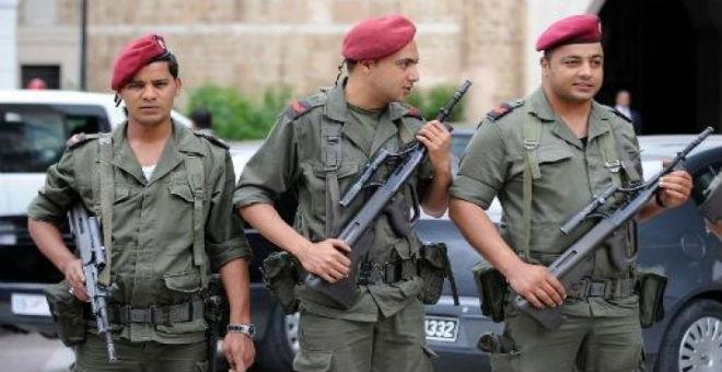 الشباب التونسي غير متحمس لأداء الخدمة العسكرية