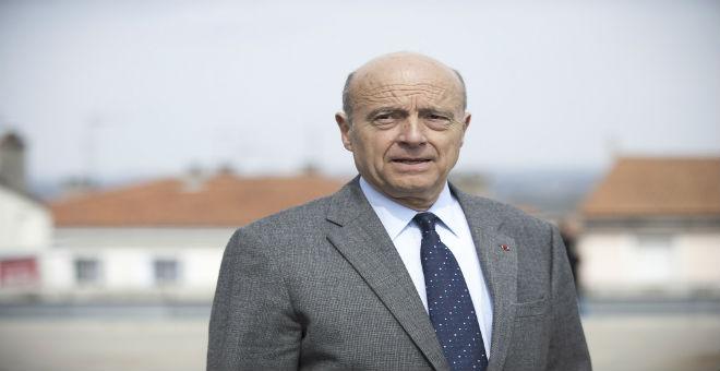 هل يسعى جوبي وراء أصوات جزائريي فرنسا؟