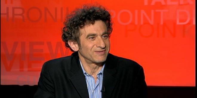 الدبلوماسي الفرنسي السابق في ليبيا باتريك حايم زاده