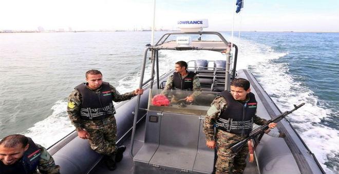 الاتحاد الأوروبي يقترح تدريب خفر السواحل الليبية لمواجهة المهربين