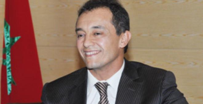 أحمد رضا الشامي يؤكد تعيينه سفيرا للمغرب في الاتحاد الأوروبي