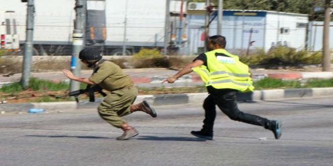 رعب إسرائيلي