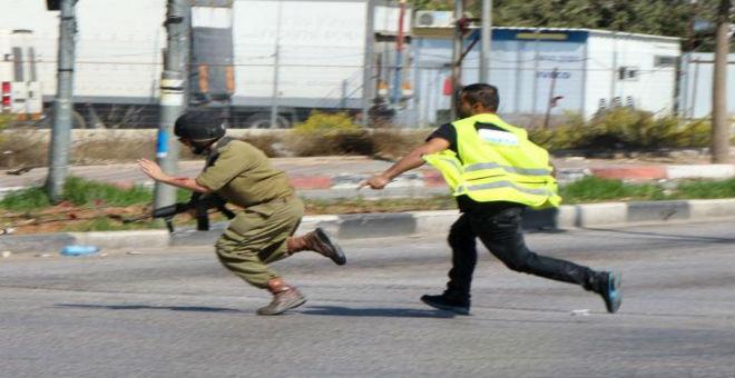 2015..سنة رعب للاحتلال الإسرائيلي