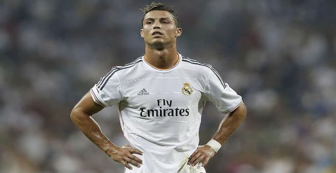 رونالدو : لهذا السبب سأظل في مدريد !