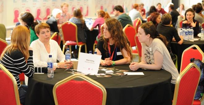شباب من مختلف أنحاء العالم  في زيارة للمغرب لتطوير المهارات