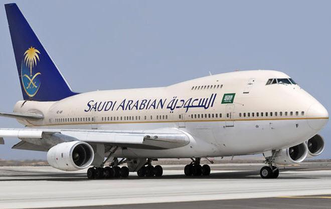 إنزال ركاب طائرة سعودية في مطار مدريد إثر إنذار بوجود قنبلة