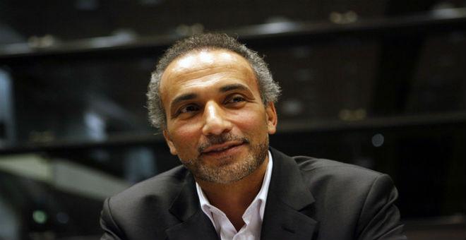 طارق رمضان يشرح لماذا طلب الحصول على الجنسية الفرنسية