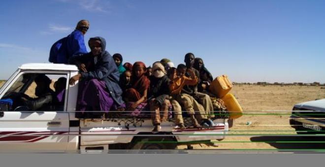 موريتانيا..