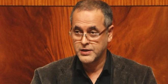 السيد عبد الله البقالي، رئيس نقابةالصحافة المغربية