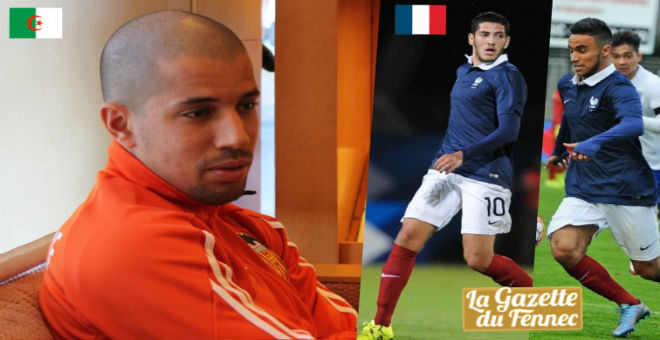الصحافة الفرنسية تتهم فيغولي بتحريض اللاعبين الجزائريين