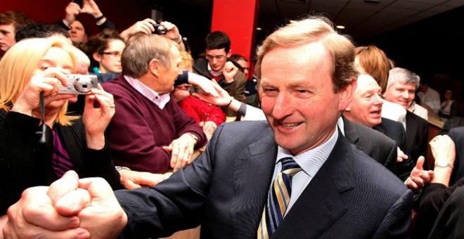 إيرلندا مقبلة على أزمة سياسية بعد تعثر الائتلاف الحاكم