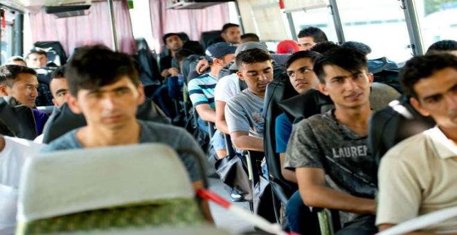 ألمانيا تريد من أفغانستان إرجاع مواطنيها من طالبي اللجوء