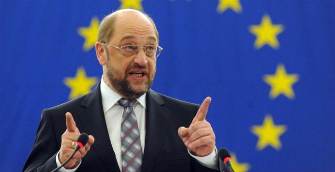 رئيس البرلمان الأوروبي: من مصلحتنا رؤية ليبيا مستقرة