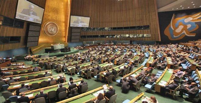 الملف الليبي على طاولة مجلس الأمم المتحدة لحقوق الإنسان