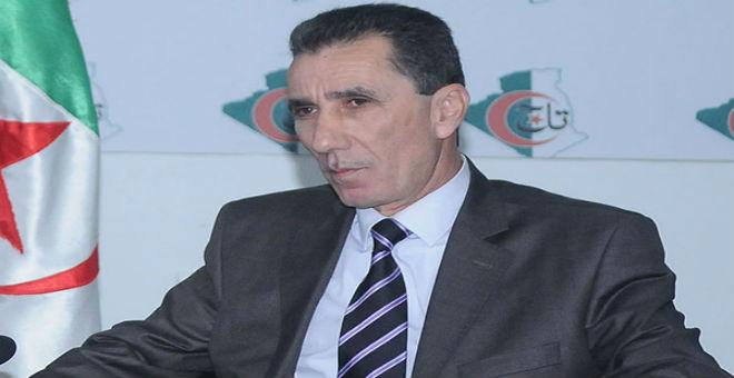 جبهة القوى الاشتراكية: تعديل الدستور لن يخرج الجزائر من أزمتها