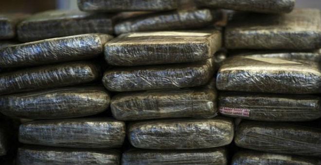 حجز 2 طن من الكوكايين في موقع سياحي بموريتانيا
