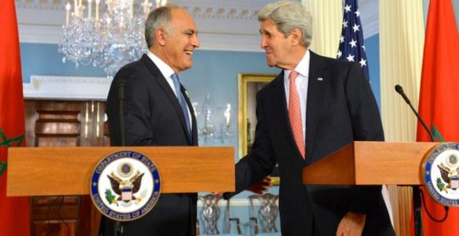 مزوار: الدورة الرابعة للحوار الاستراتيجي مع الولايات المتحدة تنعقد بالرباط  في أبريل