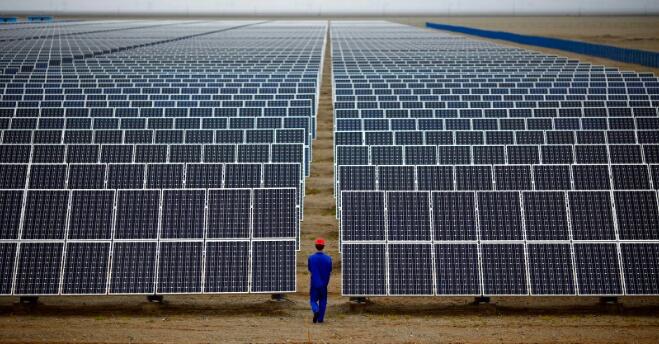 كيف ترى المنظمات البيئية الدولية مشروع نور؟