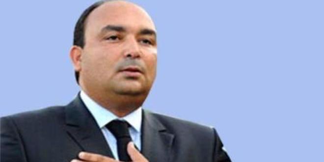 السيد منصف بلخياط، القيادي في حزب التجمع