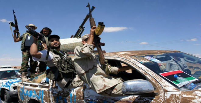 الأمم المتحدة تتهم أطراف الصراع الليبي بارتكاب جرائم حرب