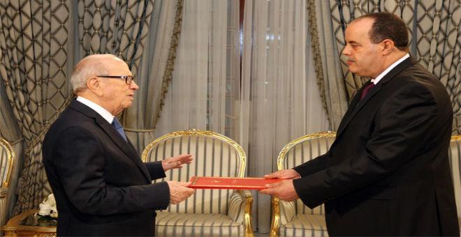 تعيين وزير الداخلية التونسي السابق سفيرا لبلاده بالمغرب