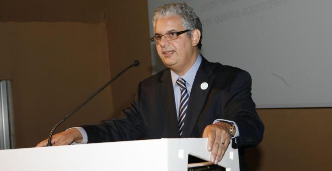 بركة : النموذج الجهوي  سيمكن من تقليص التفاوتات بين مناطق  المغرب