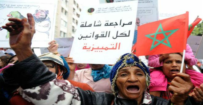 برلمانيات يسعين لتعزيز المكاسب السياسية لنساء المغرب