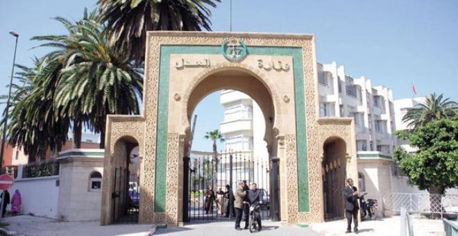 إحالة موظف بالمحكمة على القضاء لرفضه أداء تذكرة الطريق السيار