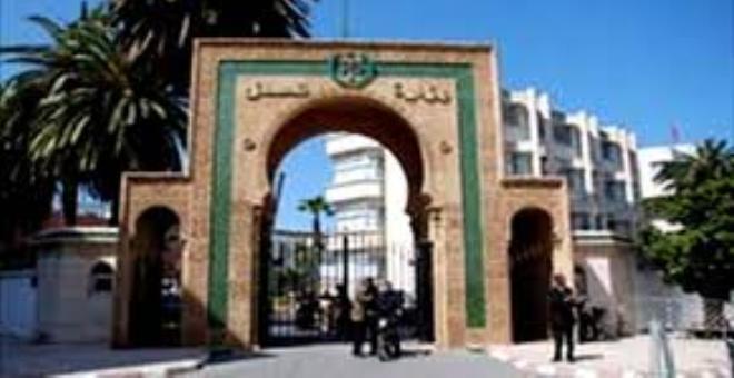 وزارة العدل المغربية تنفي خبر  توقيف قاض عجز عن تبرير مصادر ثروته