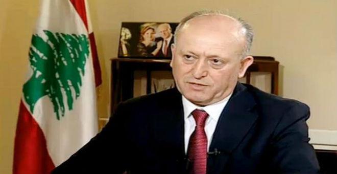 وزير العدل اللبناني: حزب الله أصاب مؤسسات الدولة بالشلل