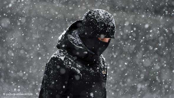 الأرصاد الجوية الوطنية تنصح المغاربة بالحذر خلال الأيام القادمة
