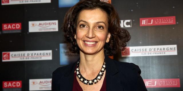 ابنة مستشار الملك وزيرة في الحكومة الفرنسية