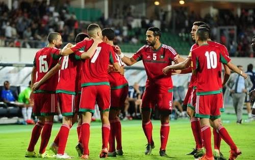 اللاعبون المغاربة الـ 5 الأكثر تقاضياً للأجور