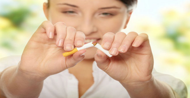 هذه الأطعمة ستبعدك عنك التدخين بسهولة