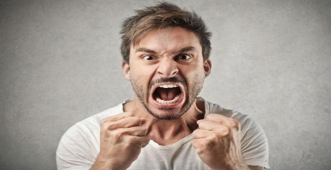 علميا..هذا ما يفعله الغضب بخلايا دماغك!!