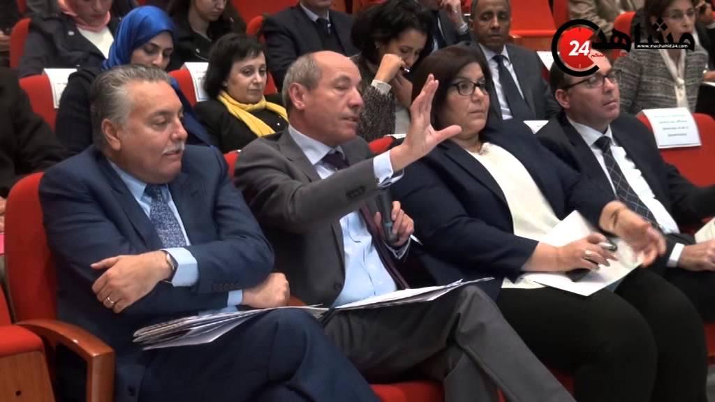 رئيس مجموعة العمران يقدم رؤية شاملة حول السكن بالمغرب