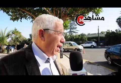 بالفيديو..عيوش يحكي عن لحظات جمعته بالراحل الصديقي