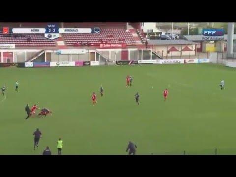 مباراة نسائية في الدوري الفرنسي تتحول إلى ساحة لتبادل اللكمات