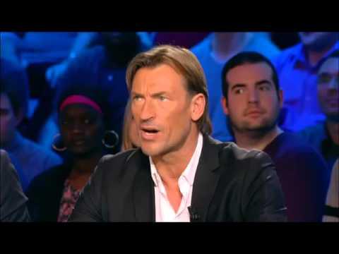 رينار يختار أطرا فرنسية ويرفض إستمرار شيبا بالمنتخب