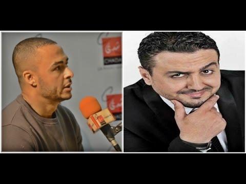 بالفيديو | هشام مسرار يكشف حقيقة الخلاف مع رشيد العلالي