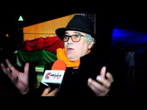 بالفيديو..الشوبي يتحدث عن ''لمة'' الصديقي ويوجه رسالة للملك