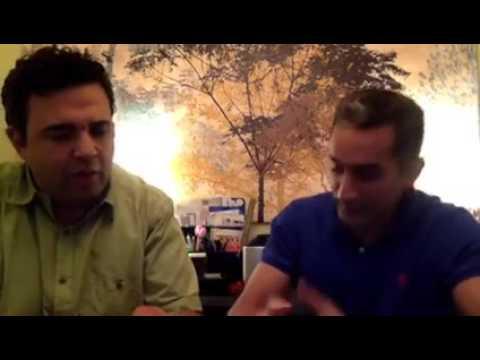 بالفيديو: باسم يوسف يكشف سر