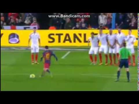 بالفيديو.. فوز مثير لبرشلونة على إشبيلية