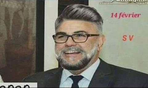 رد فعل بنكيران بعد مشاهدته لصورته التي أضحكت الفايسبوكيين المغاربة