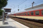 استنفار بمحطة القطار بالمحمدية بعد إقدام شخص على الانتحار