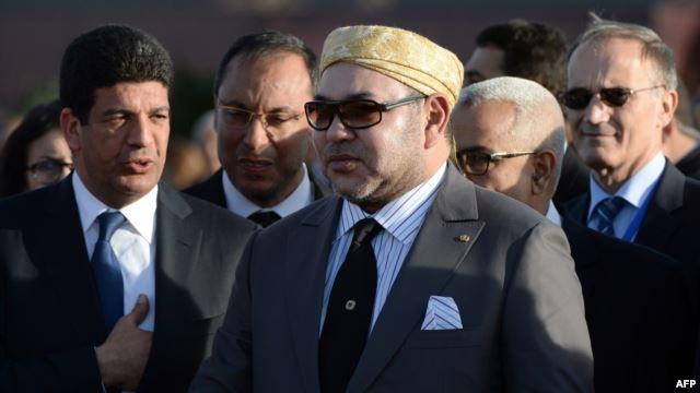 ''مشاريع الجنوب'' تلفت أنظار العالم صوب المغرب