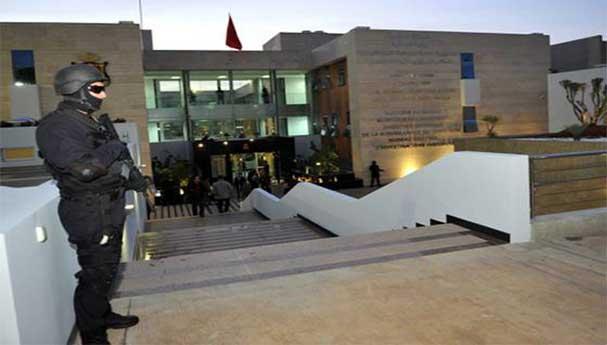 بالفيديو ولأول مرة: داخل مقر F.B.I المغرب